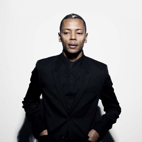 All hail the great Jeff Mills - the undisputed king of techno music