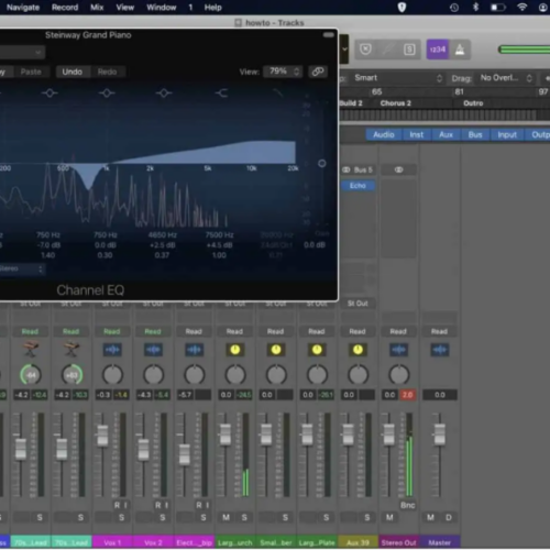 How to Make Electronic Music in 12 Easy Steps